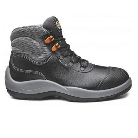 scarpa antinfortunistica b0114hro verdi base