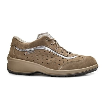 scarpa antinfortunistica B0311 dahlia base