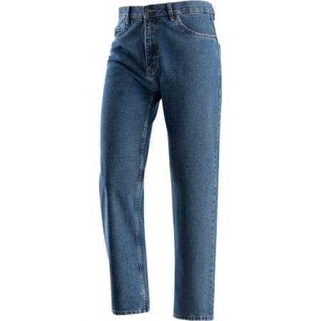Pantalone jeans 100% cotone JEANS