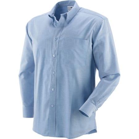 Camicia in 70% cotone tessuto Oxford - 30% poliestere OXFORD M/L