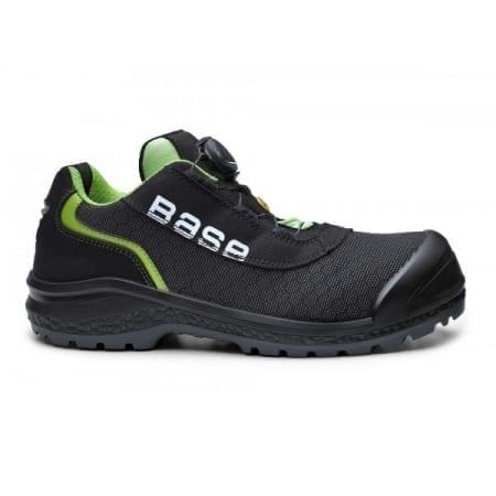 scarpa antinfortunistica b0822 be-ready base