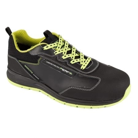 scarpa antinfortunistica gravity 22 perf