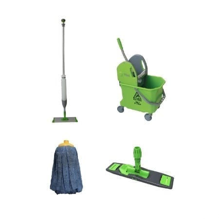 Lavapavimenti e Accessori