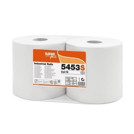 BOBINE CARTA SAVE 5453 S
