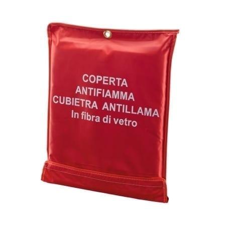 coperta antifiamma