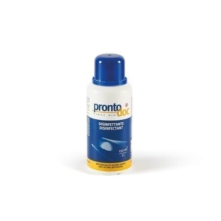 DISINFETTANTE CUTANEO ANTIBATTERICO (250 ml)