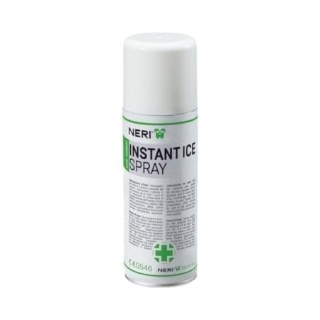 ghiaccio istantaneo spray sport mentolo