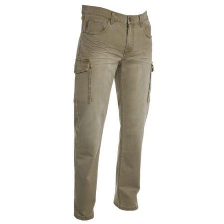 Pantalone Jeans HUMMER uomo