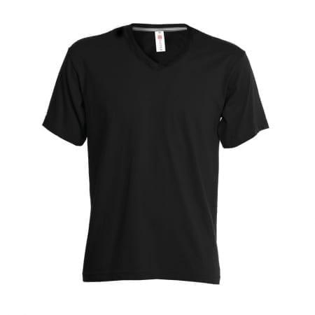 T-Shirt V-NECK uomo