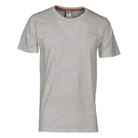 T-Shirt SUNSET uomo MELANGE