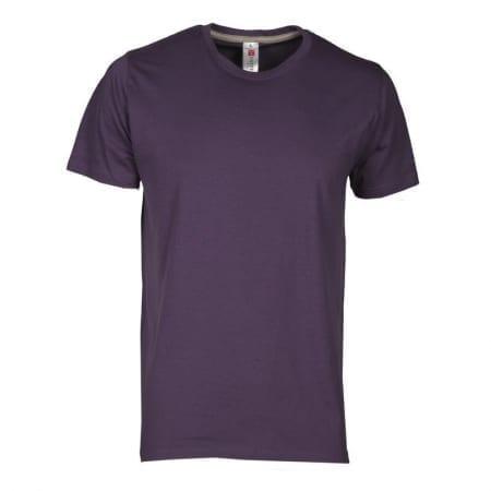 T-Shirt SUNSET uomo
