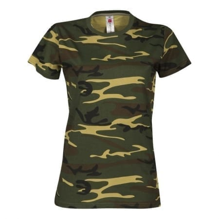 T-Shirt SUNSET donna MIMETICO