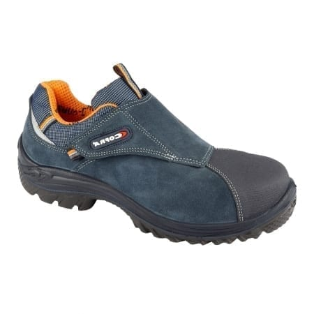 scarpa antinfortunistica perugia cofra