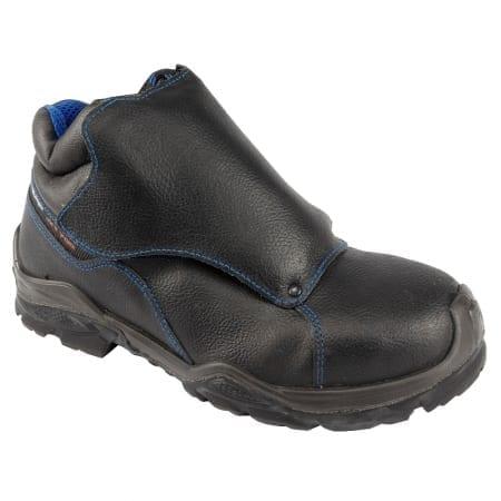 scarpa antinfortunistica welder perf