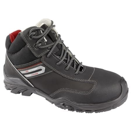 scarpa antinfortunistica typhoon high perf