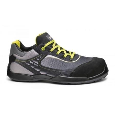 scarpa antinfortunistica b0676b tennis base