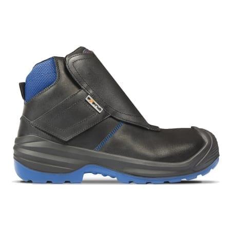 scarpe antinfortunistiche lipari 18 exena