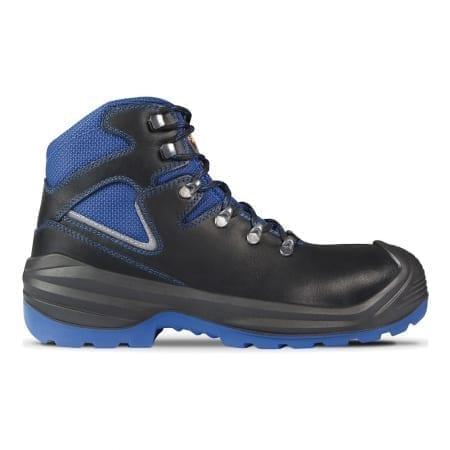 scarpe antinfortunistiche titanium 18 exena