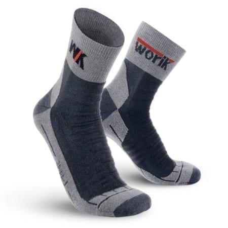 calze traspiranti da lavoro marathon