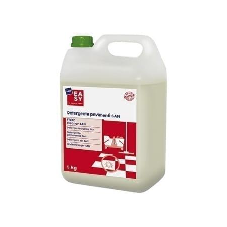 detergente per pavimenti san easy floor cleaner san