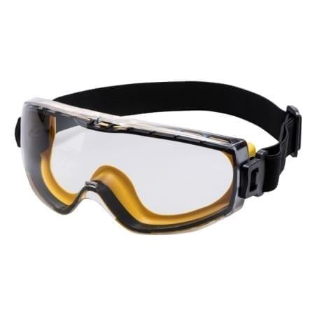 Occhiali protettivi a mascherina PS29