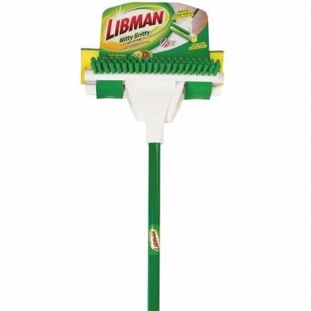 libman roller mop nitty gritty