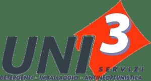 Uni3 servizi